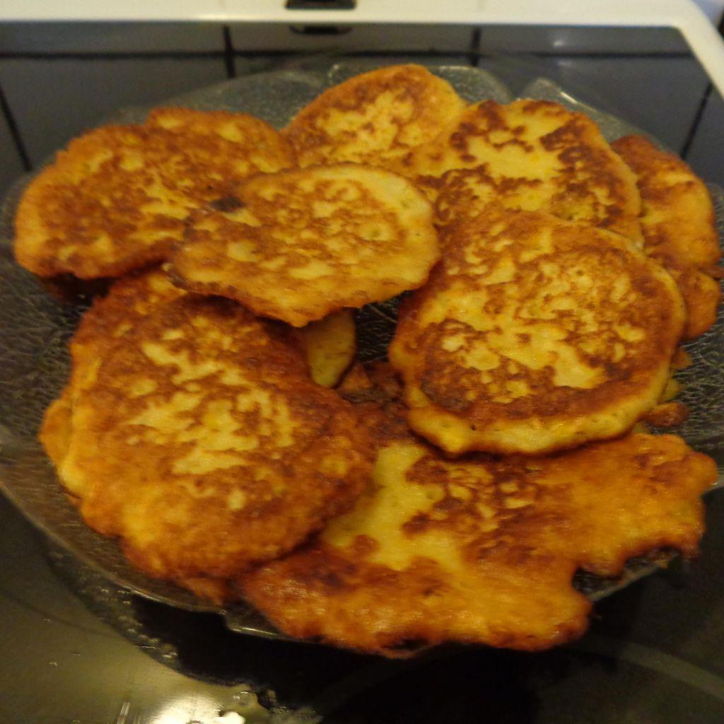 La meilleure recette pour les galettes campinoises
